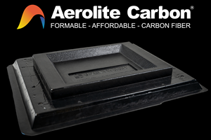 Westlake Plastics, Environmental Composites launch thermoformable carbon fiber composite