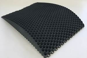Hexcel launches electrically conductive PEKK-based carbon fiber material