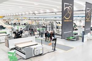 Massivit 3D, Biesse Group sign technological agreement