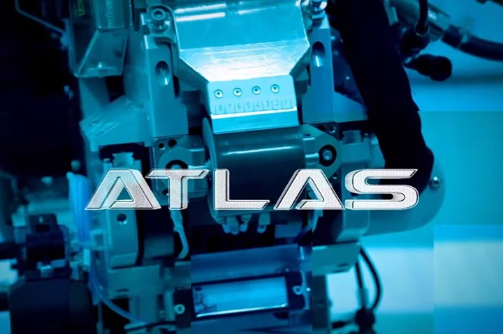 NIAR's Advanced Technologies Lab for Aerospace Systems (ATLAS)