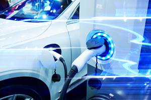 Lux Research suggests BEVs will rely less on lightweighting by 2030