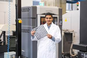 Multifunctional epoxy formulations show potential for future composite manufacturing