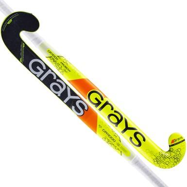 graphene enhanced composite field hockey stick