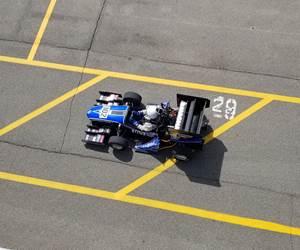 Formula SAE Lawrence Technical University