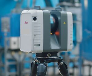 Exact Metrology offers portable 3D laser scanner