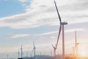 Siemens Gamesa's 14-MW offshore wind turbines to power 2.6-GW Dominion Energy project