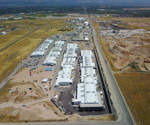 Hexcel碳纤维生产基地