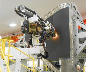 Albany Engineered Composites qualified to build F-35 skins
