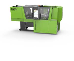 Engel launches forming and functionalization of organic sheets