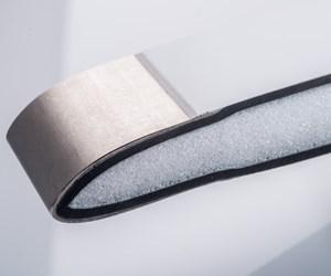 Evonik rigid foam cores utilized for automated composites fabrication