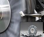 Norton buffing wheels use minimal compound to maximize product life