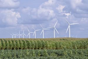 Capital injection enables Fiberline Composite wind sector growth
