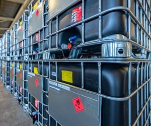 AOC Aliancys announces changes to European distribution