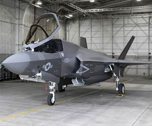 Lockheed Martin, U.S. government sign 2020 F-35 sustainment contract