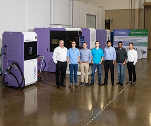 ORNL, AddUp collaborate on additive manufacturing for tooling applications