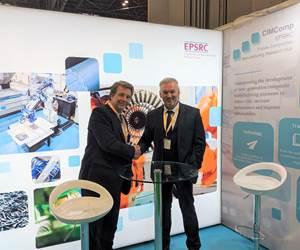 Bitrez Ltd partners with EPSRC Future Composites Manufacturing Research Hub