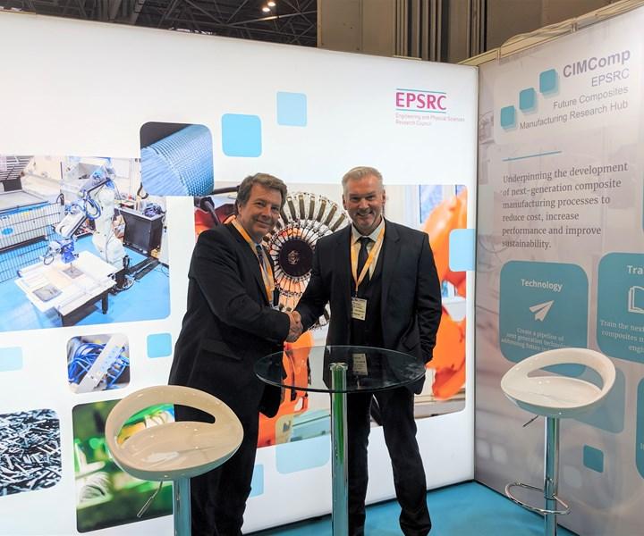 Bitrez and EPSRC partnership