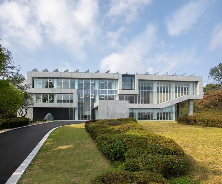 Toray innovation center