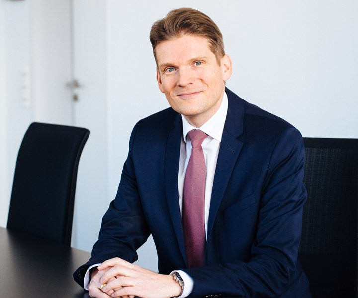 SGL Carbon appoints new CEO