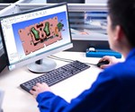 CAD viewer software updates simplify printing, two-way file flow