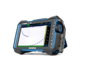Flaw detector includes new features to improve inspection workflow