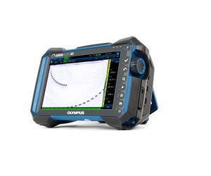 探伤器包括改进检查工作流程的新功能