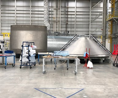 composite molding, composite tooling, aerospace composites