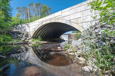 composites in bridges