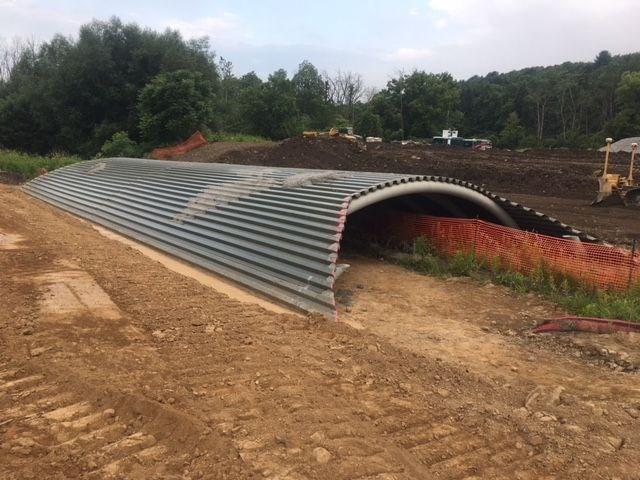 FRP bridges, infrastructure rehab, composites, fiber reinforced plastic, fi