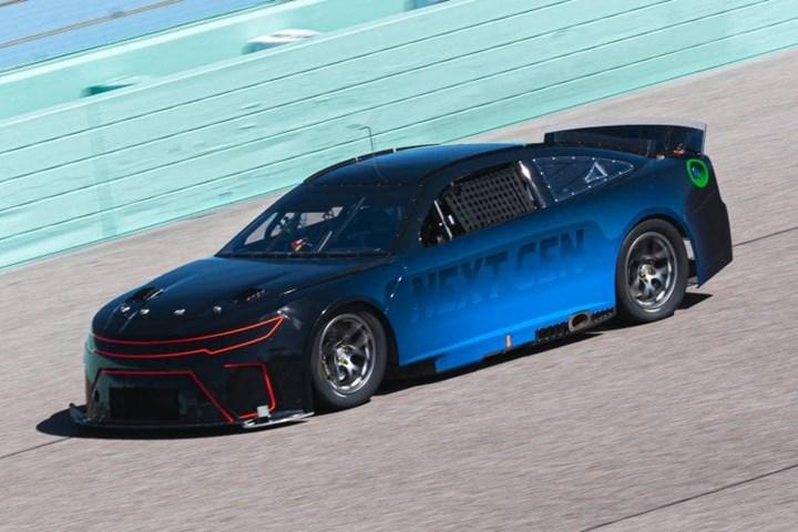 composite race car, composites nascar, automotive composites, carbon fiber