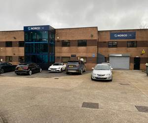 UK composites structure manufacturer continues to expand