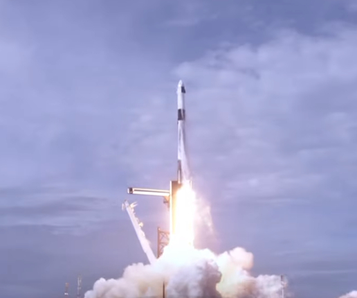 spaceX, NASA, crew dragon, launch abort system
