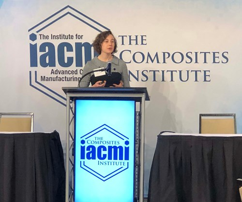 IACMI Winter 2020 Meeting