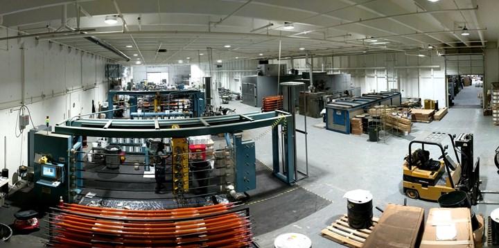 filament winding