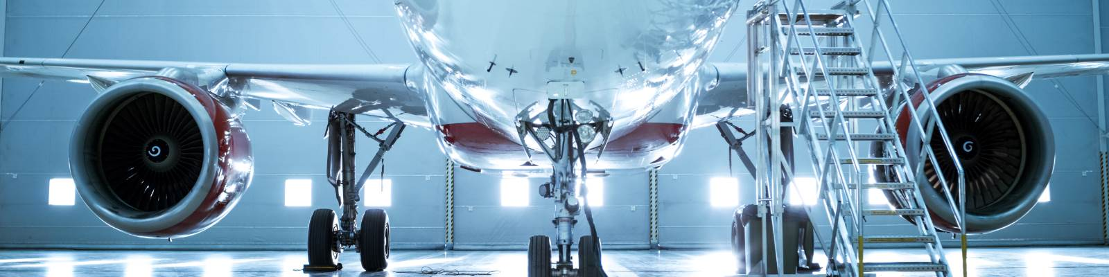 Structural Adhesives for Aerospace Applications