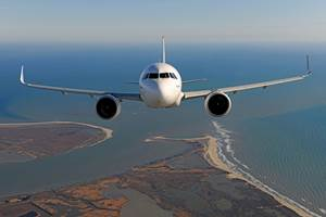 Airbus releases 2020 orders and deliveries
