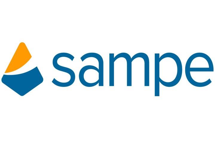 SAMPE logo
