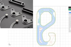 Anisoplint推出Aura 2.1切片软件,用于连续光纤3D打印