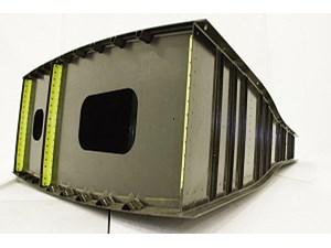 GKN Aerospace OOA wing box