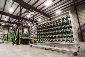 优化的纤维增强材料,织物,NCFs