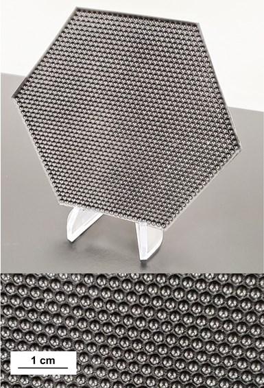 波士顿材料ZRT用于非金属热交换器