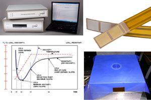 Lambient Technologies LT-440结合了交流和直流测量
