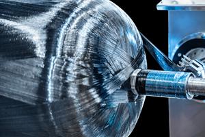 Nikola Corp.选择六角用来供应IV型氢气缸,用于串行生产