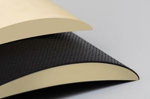 Huntsman PU resin systems enable lightweight sandwich construction for automotive