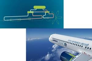 Airbus ASCEND program to explore liquid hydrogen and superconductivity for zero-emission aircraft