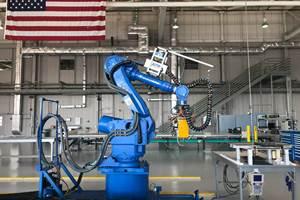 FAA资助的MSU研究计划以解决空中复合材料市场中的树脂输注需求