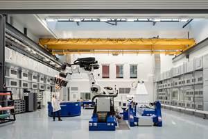 NCC unveils AFP/ATL dual system for large, complex structures