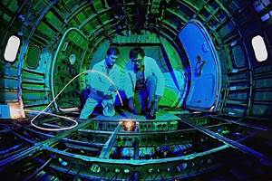 Airline safety center departs Sandia Labs for WSU-NIAR