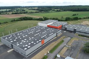 Apply Carbon France invests in new manufacturing facility for recycled carbon fiber