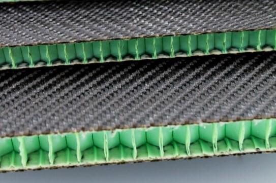 Basaltex复合材料溶液。